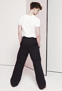 pop chinos from acne 2